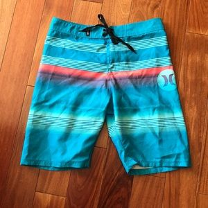 Hurley Boys Bathing Suit!  Size 14 and like new!